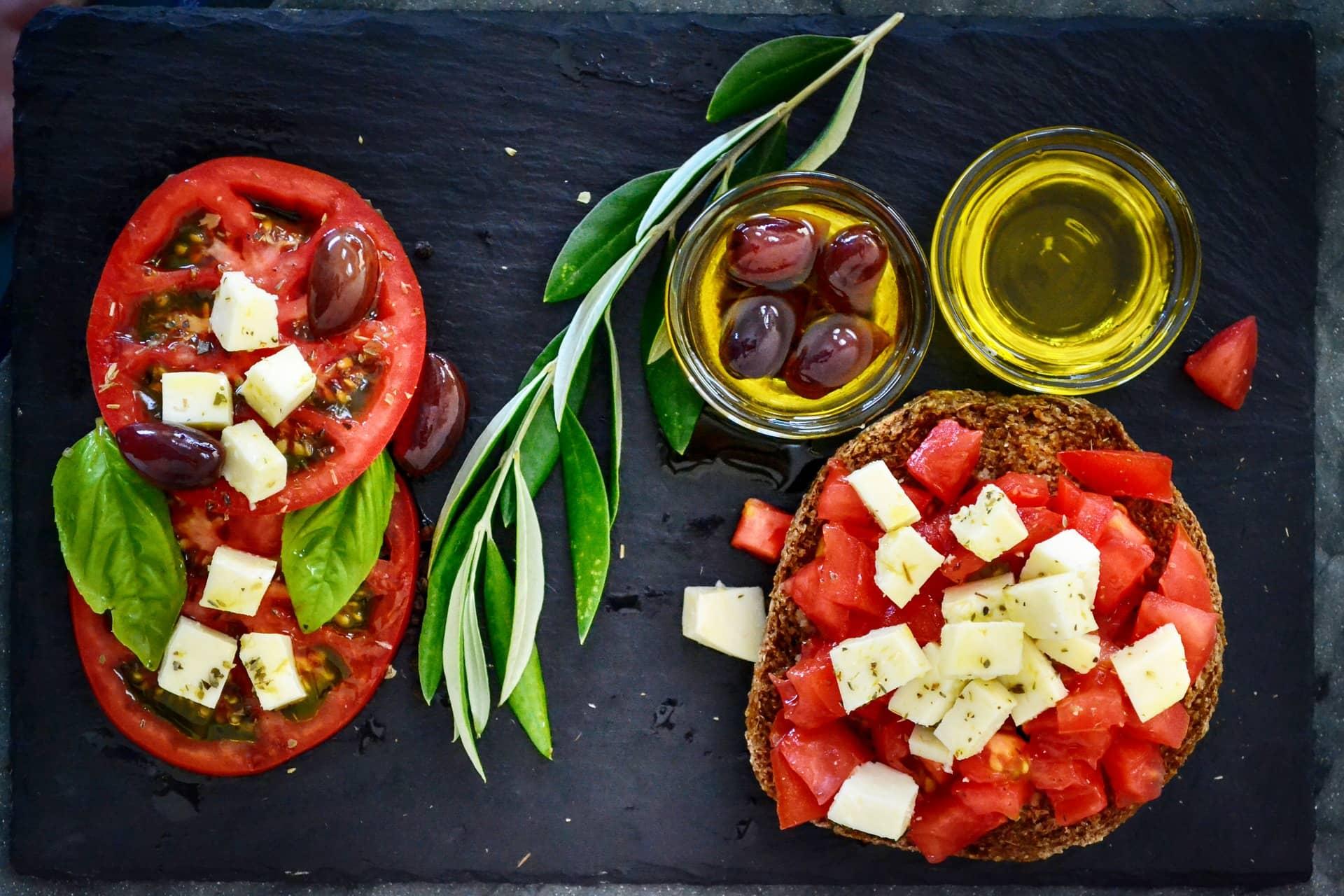 Salud y sostenibilidad en la dieta mediterránea