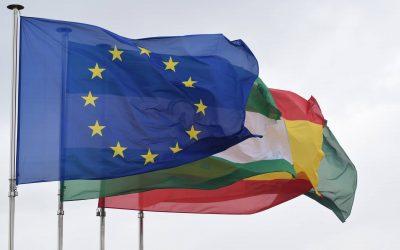 El Green Deal Europeo avanza con la alimentación
