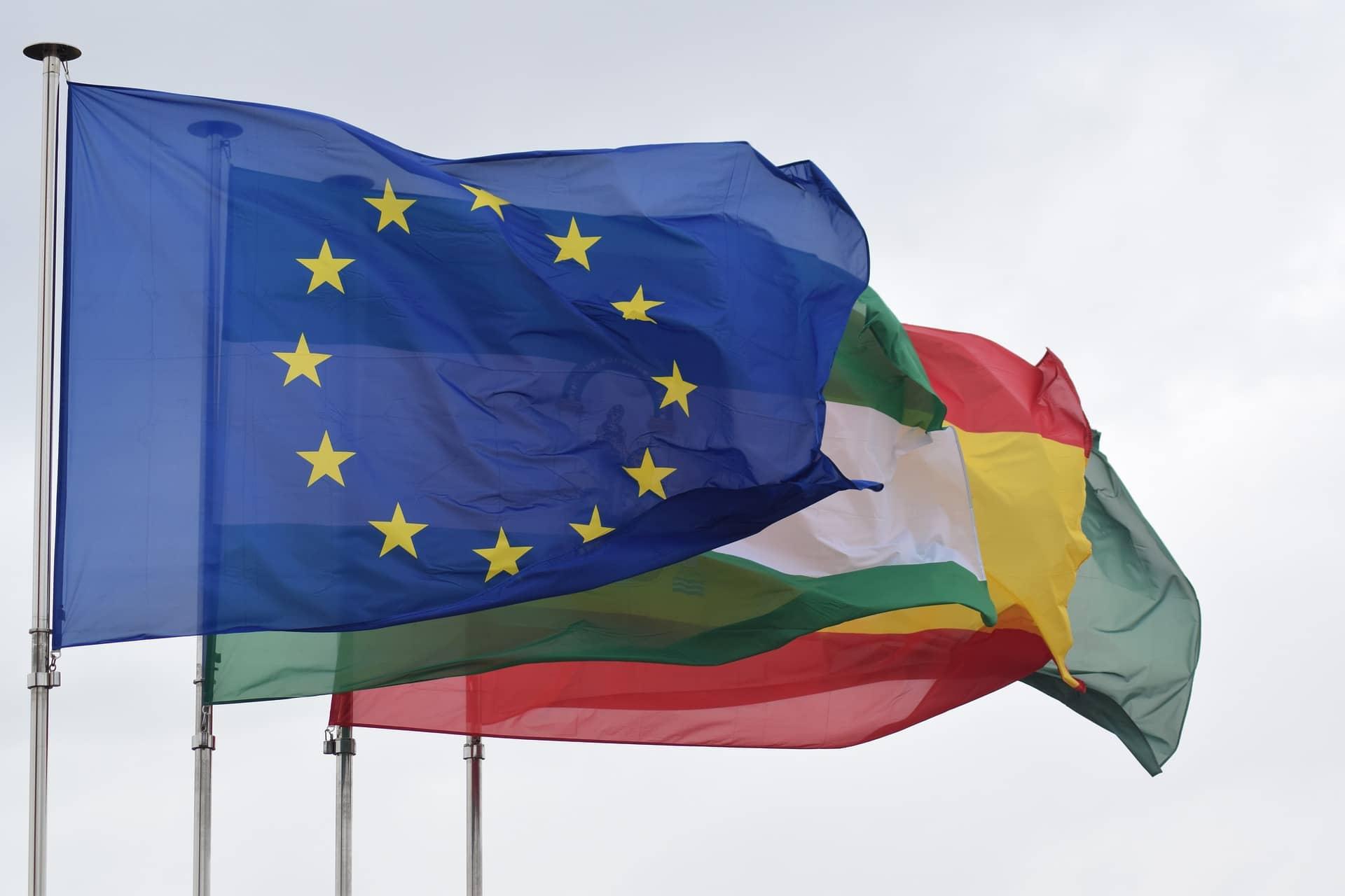 El Green Deal Europeo avanza con la alimentación saludable y sostenible